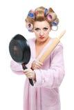 Housewife-31 photo libre de droits