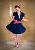 Housewife-7 image stock
