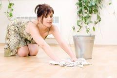 Housewife Stock Photos