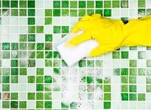 Housework Stock Photos