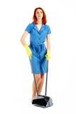 Housework stock image