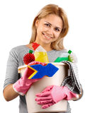Housework Stock Photos