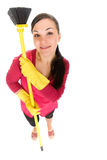Housework Stock Image