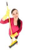 Housework Royalty Free Stock Image