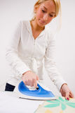 Housework Royalty Free Stock Photography