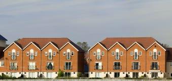 Housing Royalty Free Stock Image