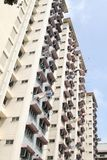 Housing Royalty Free Stock Photo