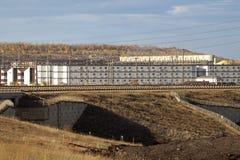 Housing, Alberta, Canada Stock Photos