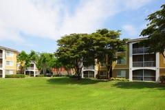 Housing community Royalty Free Stock Photo