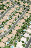 Housing Development Royalty Free Stock Images