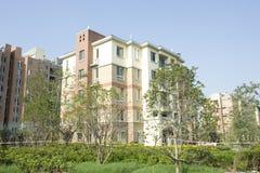 Housing estate Stock Photography