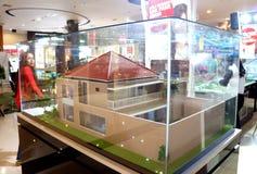 Housing exhibition Stock Photography