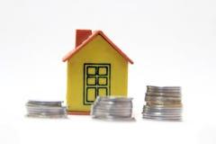 Housing Finance Concept Stock Photo