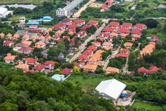 Housing on Forestry Stock Images