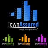 Housing Logo Stock Photos