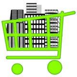 Housing Market Royalty Free Stock Image