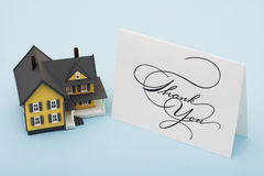 Housing Market Royalty Free Stock Images