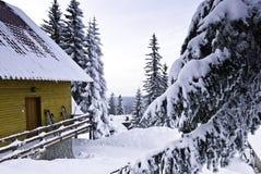 Housing Mountain Stock Photos