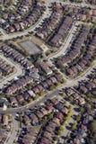 Housing Patterns Stock Photos
