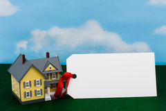 Housing Prices Stock Photography