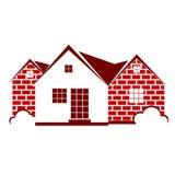 Housing symbol vector. Housing symbol for business vector vector illustration