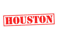 houston Fotografia Stock
