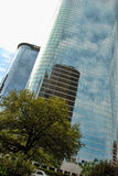 Houston Buildings, Texas Stock Photos