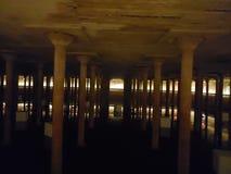 Houston Cistern foto de archivo libre de regalías