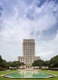 Houston City Hall Imagen de archivo