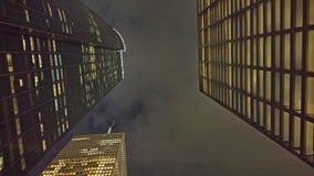 Houston del centro immagini stock libere da diritti