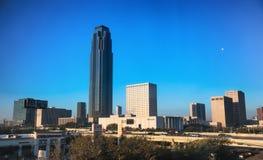 Houston Galleria stock image