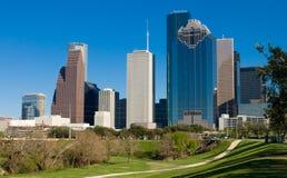 Houston il Texas Fotografie Stock