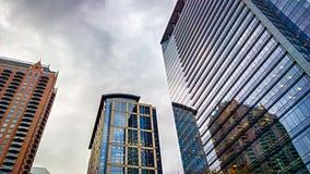Houston, le Texas photographie stock libre de droits