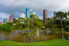 Houston le Texas photographie stock
