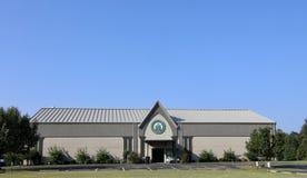 Houston Levee Community Center Stockfotos