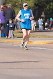 Houston 2015 marathon runners Stock Images