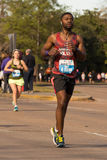 Houston 2015 marathoniens Photographie stock