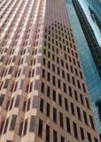Houston Skyline Royalty Free Stock Image