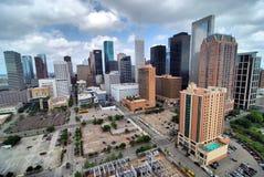 Houston Skyline Stock Photos