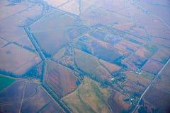 Houston Suburban fotografia stock libera da diritti