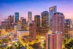 Houston, Tejas, los E.E.U.U. fotografía de archivo libre de regalías