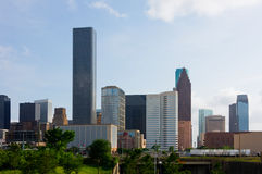 Houston Texas Royalty Free Stock Photos