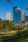 Houston Texas fotografia de stock