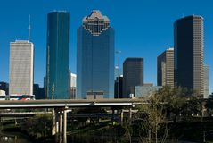 Houston Texas Stock Photography
