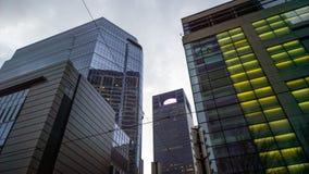 Houston, Texas Architecture photo libre de droits