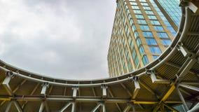Houston, Texas Architecture photographie stock