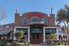 Free Houston, Texas Based Saltgrass Steak House Owned By Landry's, Royalty Free Stock Photography - 107811737