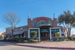 Free Houston, Texas Based Saltgrass Steak House Owned By Landry's, Stock Photos - 107974333