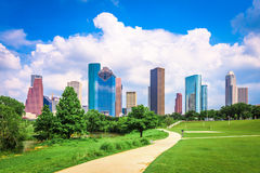 Houston, Texas, USA Stock Photos