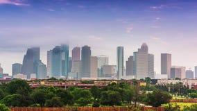 Houston Texas USA stock video